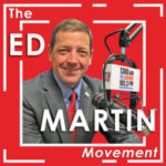 The Ed Martin Movement – 10/12/18 – Hour 1