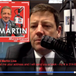 VIDEO:  Trump keeps his promises – AGAIN. Plus Mike Gallagher on air.