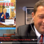 VIDEO:  Gateway to Peace – with Trump in 1999?  The Ed Martin Movement