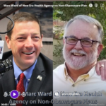 Marc Ward of New Era Health Agency on Non-Obamacare Plans-Friday, June 8, 2018 -Segment 2 on The Ed Martin Movement