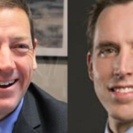 MO AG, Josh Hawley on Kavanaugh and Clerking for Justice Roberts- Ed Martin MovementThursday, July 12, 2018 -Segment 2