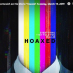 Mike Cernovich on film Hoaxed