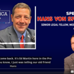 Hans von Spakovsky — Dangerous Mail In Voting | June 4, 2020 #ProAmericaReport